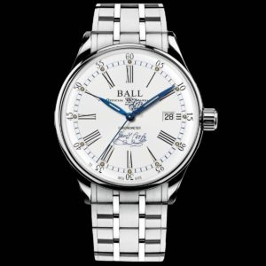 BALL WATCH TRAINMASTER ENDEAVOUR