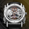 Manufacture Royale Androgyne Pure Steel