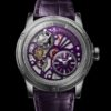 LOUIS MOINET TEMPOGRAPH CHROME PURPLE LM-50.10.17 REVIEW