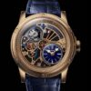 LOUIS MOINET TEMPOGRAPH CHROME ROSE GOLD LM-50.50.20 REVIEW