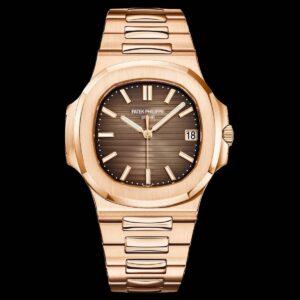 Patek Philippe Nautilus Gold 5711-1R-001