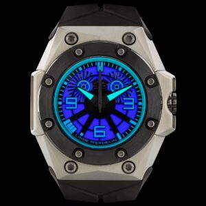 LINDE WERDELIN OKTOPUS BLUE SEA LIMITED EDITION 1