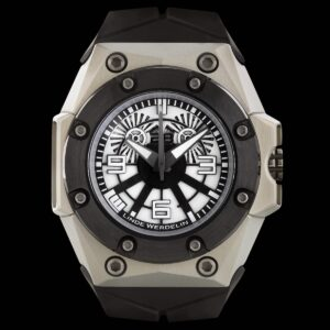 LINDE WERDELIN OKTOPUS BLUE SEA LIMITED EDITION