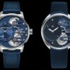 The Limited Edition curates Armin Strom & Chrono Peace