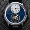 ARNOLD AND SON ULTRA THIN TOURBILLON (UTTE) Ref. 1UTAR.S02A REVIEW