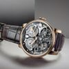ARNOLD AND SON TOURBILLON CHRONOMETER No.36 Ref. 1ETAS.B01AC113S REVIEW