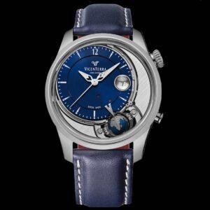 Vicenterra Tycho Brahe T2 Blue