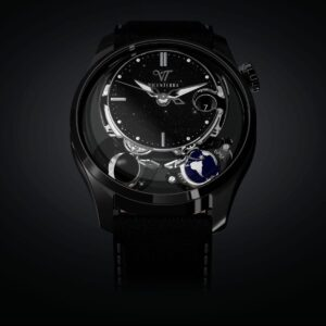 Vincentterra AstroLUNA Classic Black Aventurine